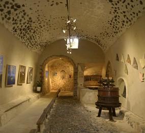 Dandelion Travel Santorini - Private Tours