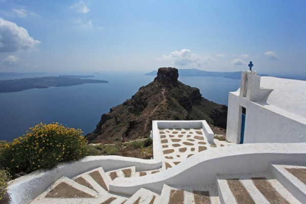 Dandelion Travel Santorini - Private Tours
